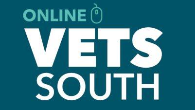 Online Vets South logo