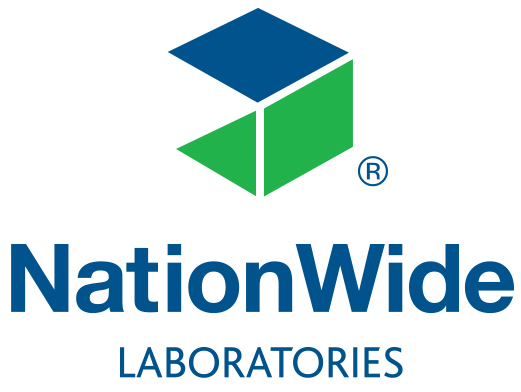 NationWide Laboratories logo