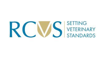 Royal College of Veterinary Surgeons (RCVS) logo
