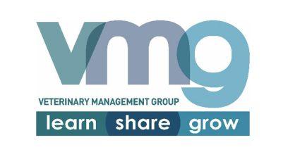 veterinary management group logo