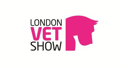 London Vet Show logo